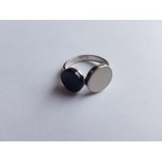 Sidabrinis žiedas 4101100724
